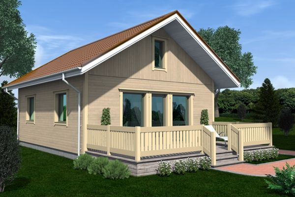 When you search online for log cabins you'll see lots of companies offering best log cabins with best price. Our manufactures supplies the very best high quality luxury log cabins and luxury log homes. Below we explain why our buildings are special.