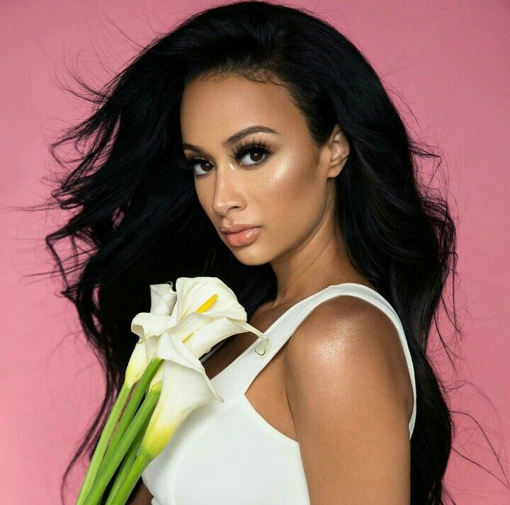 498 best images about draya michele on pinterest sexy