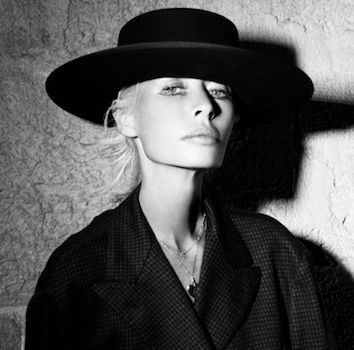 PAPERMAG: Wendy James Is Back