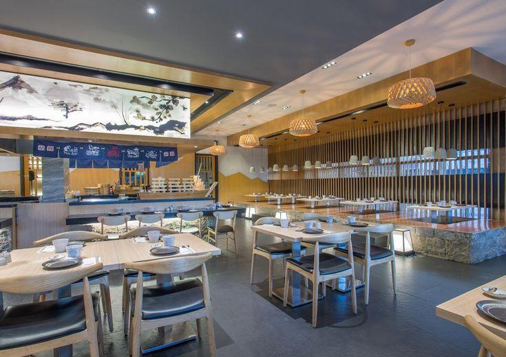 Erleben Sie Japan in diesem neuen Restaurant in San Juan! – #Erfahrung #Japan #Juan …