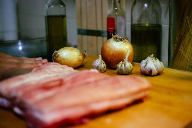Barriga de porco - Pork Belly