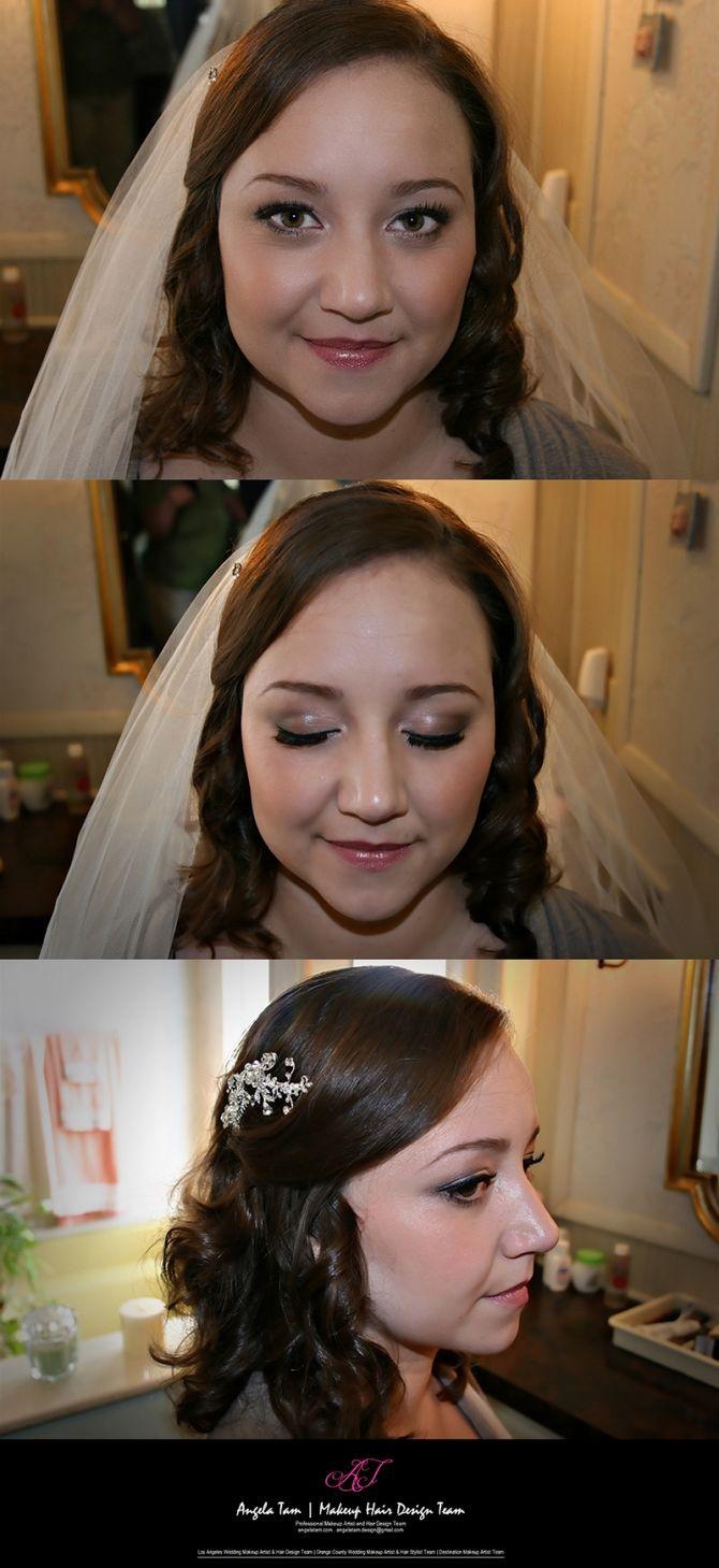 latina bridal makeup - photo#50