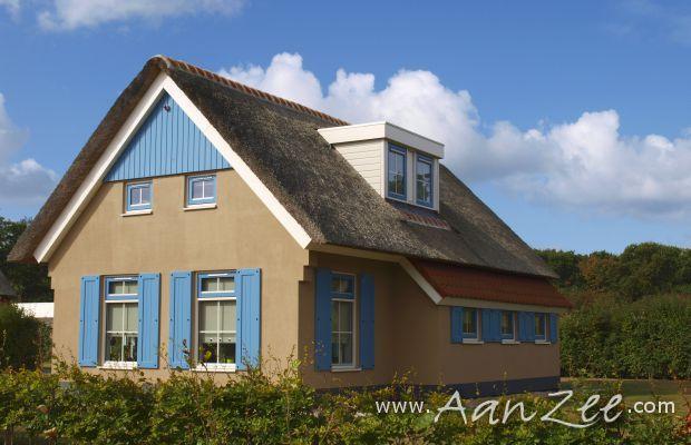 Vakantiehuis Type T6A | 6 personen, http://www.aanzee.com/nl/vakantiehuis/nederland/texel/de-koog-texel/kustpark-texel_100579.html#99623