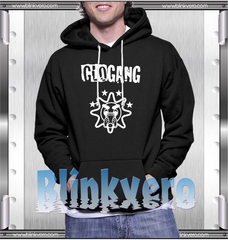 glo gang sweater awesome hoodie unisex