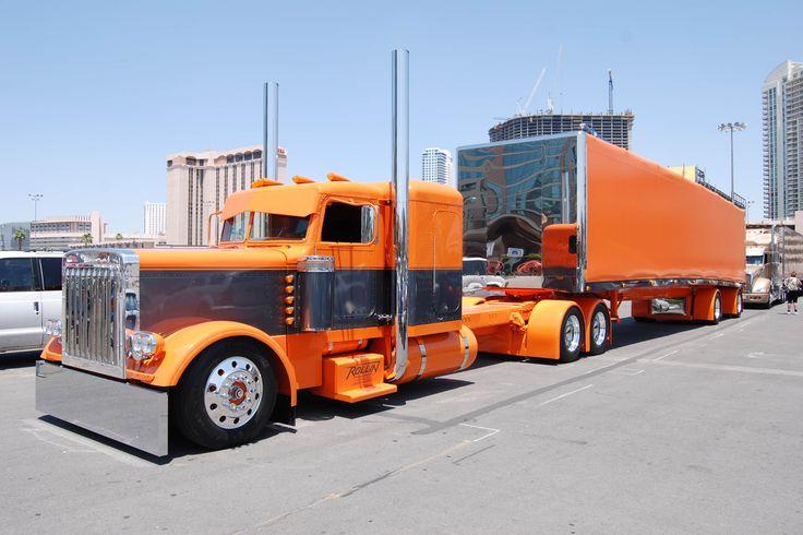 Peterbilt, Trucks, 379,