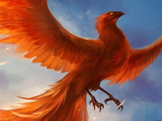 I got: Phoenix ! What Spirit Animal Are You? ( The quizzes Little paragraph that comes with your results ) You are a Phoenix! You have a free spirit you glide on the world with your own hands and serve only those who are respectful. You do not betray and choose to be noble. You have a willing imagination and creativity