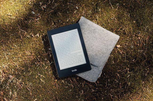 Cómo convertir un PDF a eBook (EPUB MOBI AZW3 BbeB)