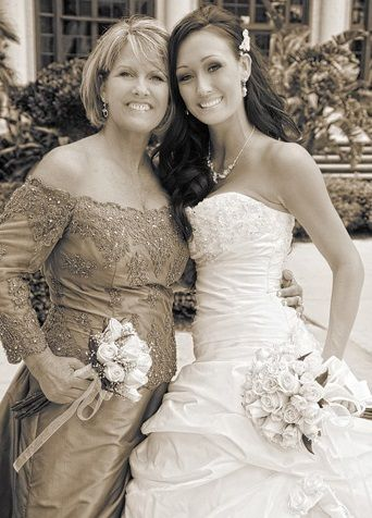 Mother of the Bride/Groom: Best Tailor in St.Clements Area: Nocce Bridal Alterations   #NocceBridalAlterations
