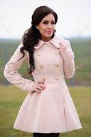 Palton LaDonna Fashion Journey Cream (LaDonna)