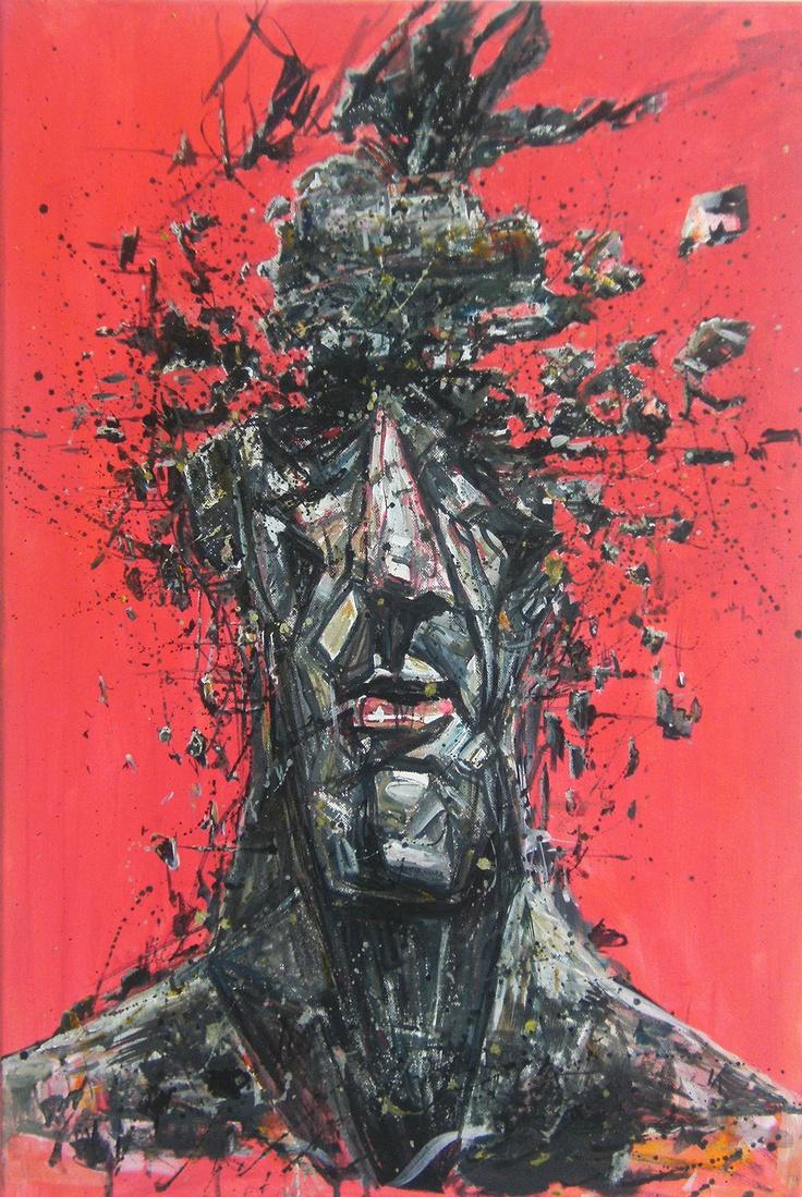 Steve Cutts   Art.