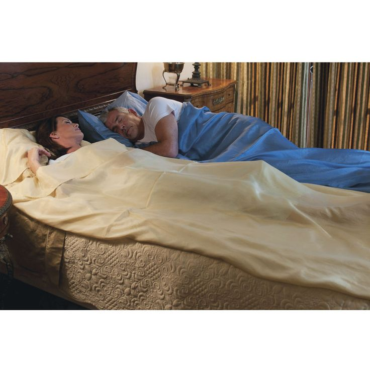 Silk Dreamsack Extra Wide® - and Magellan's Travel Solutions and Gear