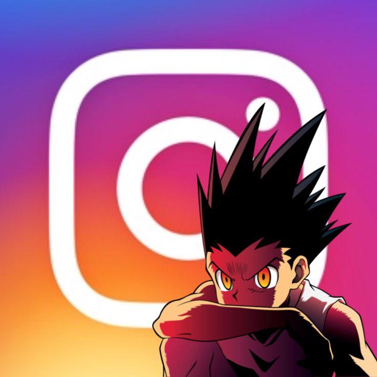 Instagram anime app icon in 2020 ios app icon apple