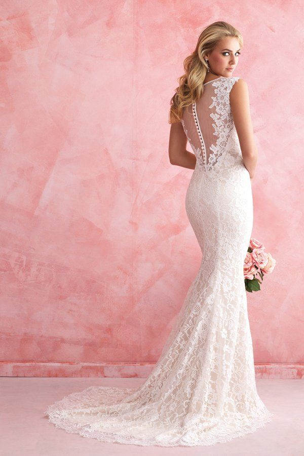 174 mejores imágenes de Wedding Gowns en Pinterest   Vestidos de ...