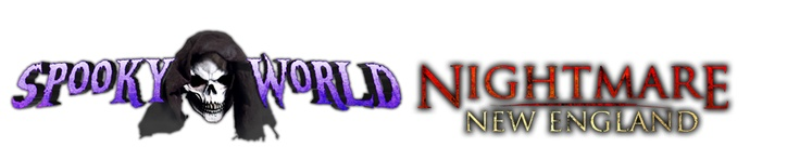 Spooky World   Halloween NH, Haunted House NH, Haunted Attraction NH