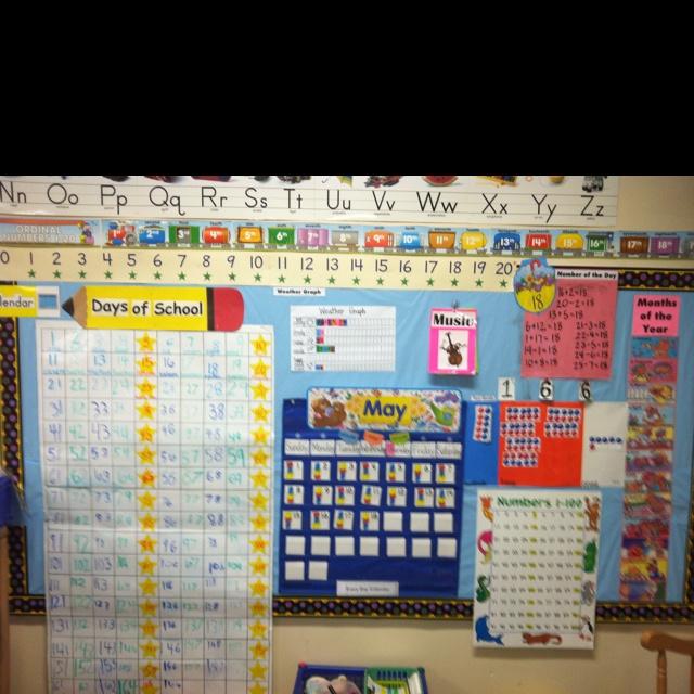Calendar Math Kindergarten Smartboard : Best images about st grade on pinterest student