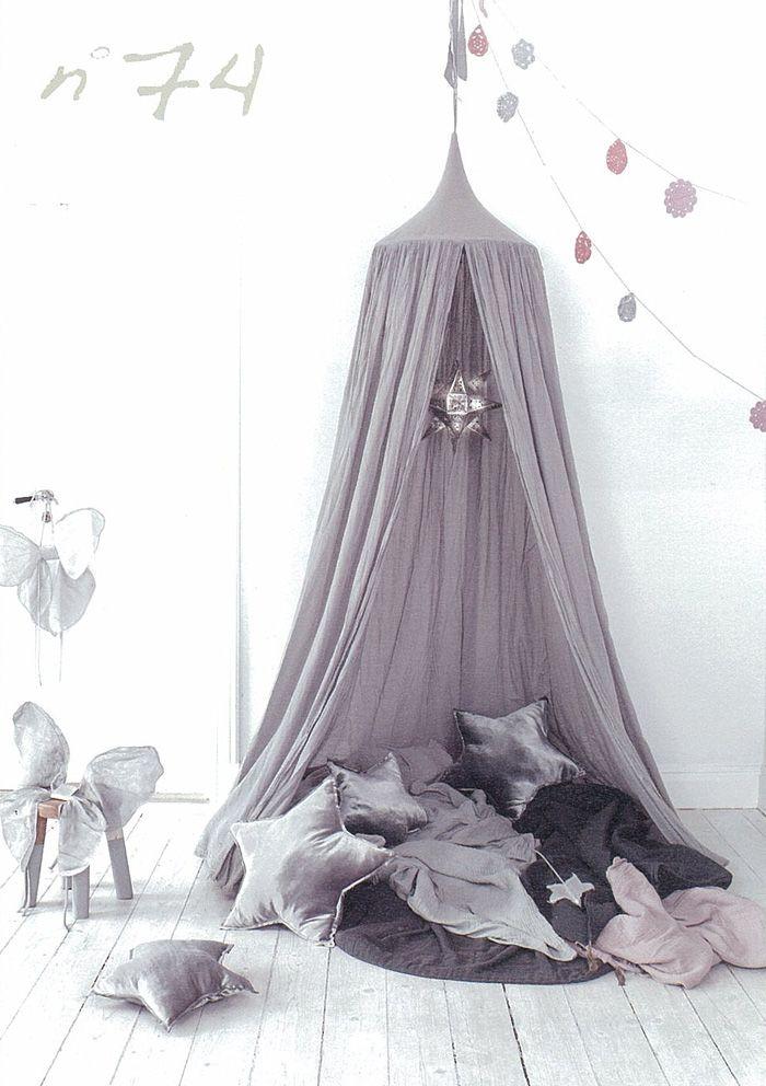 Canopy Simple Saloo
