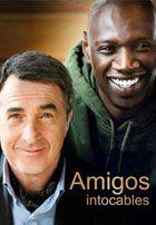 Poster de la pelicula Amigos Intocables (2011)