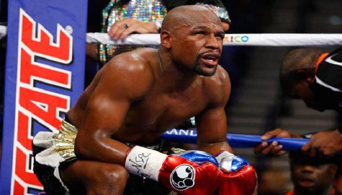 Floyd Mayweather Jr says Saturday night's bout against Berto his last - http://www.nollywoodfreaks.com/floyd-mayweather-jr-says-saturday-nights-bout-against-berto-his-last/