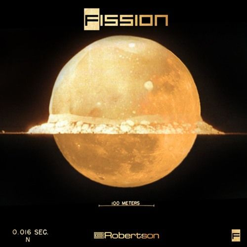Fission - B. Robertson by Footwork FUSION 160 on SoundCloud