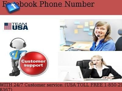 How to get a prompt reaction through Facebook Phone Number 1-850-777-3086? In the event that you need to get the snappiest conceivable reaction for your announced Facebook issue, simply make an association with our administration through Facebook Phone Number. Here you should simply to influence an approach a toll-to free number 1-850-777-3086 . Our best experts will direct you, for this situation, to determine every one of your inquiries in a brief span interim.