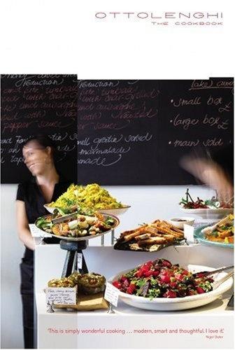 Otto lenghi Restaurant, London