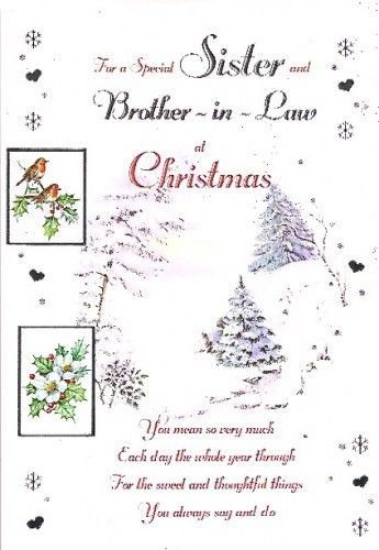 Christmas cards sister brother in law brother sister in law christmas cards sister brother in law brother sister in law christmas cards for all the family pinterest brother sister christmas cards and m4hsunfo