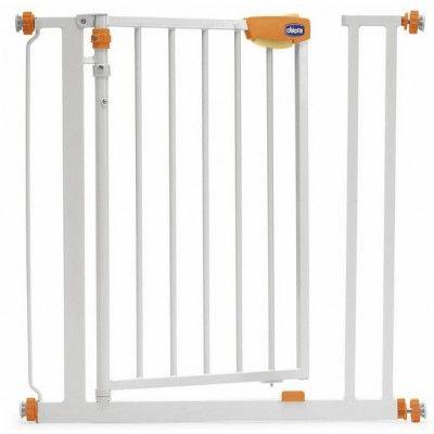 Barrera de Seguridad de Metal - Dormitorio bebe360 en monserrat