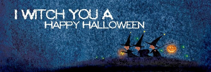 Funny Halloween Quotes For Facebook Wishes
