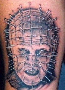 Tatuagens de Filmes de Terror (40)