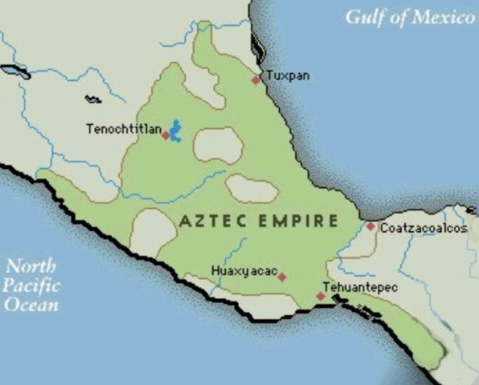 a history of the aztecs in south america It is important that students recognize that the history of the catholic church in latin america was south america history of spanish america.