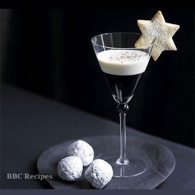 tlifefeed | Christmas - Coffee cocktail | Recipes | Pinterest