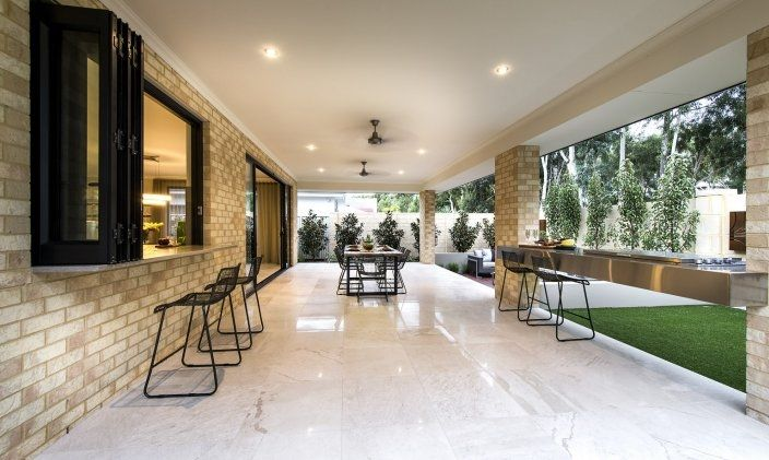 The Nine Display Home by Dale Alcock Homes - newhousing.com.au