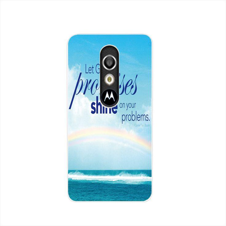09693 боги обещания блеск сотовый телефон чехол для Motorola Moto G3 G 3-го поколения 2015 XT1541 XT1542 XT1543