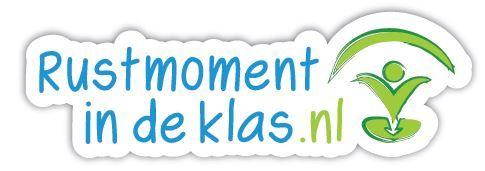 Praktische manier om met kinderen in de klas te ontspannen! www.rustmomentindeklas.nl