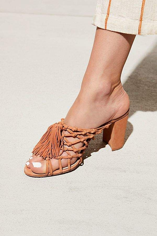 831cfde07b Schutz Emily Block Heel Womens Summer Shoes, Cute Sandals, Contents, Block  Heels,