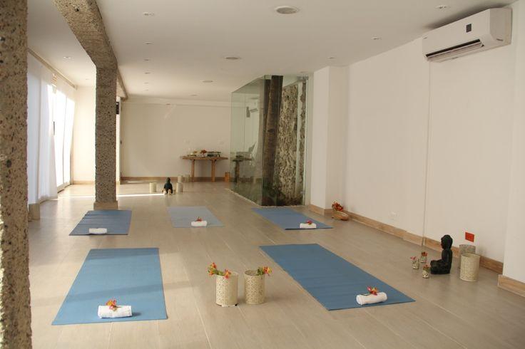 Eventos Karmairi: La propuesta del hotel se va por un concepto limpio, de detalles muy especiales en la decoración.