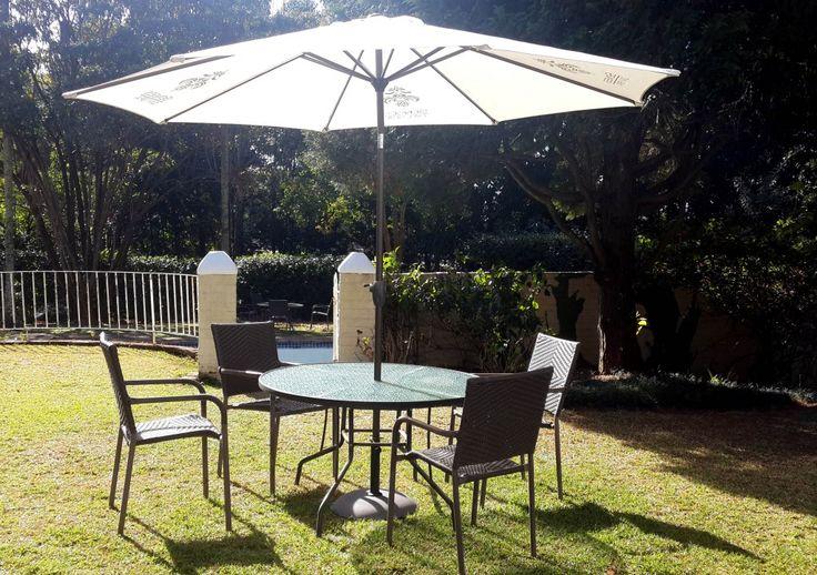 Garden Day Spa Decor
