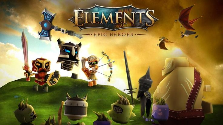 ELEMENT EPIC HEROES HOW TO JUMP/INCREASE LEVEL FATER/LOG IN PROBLEM