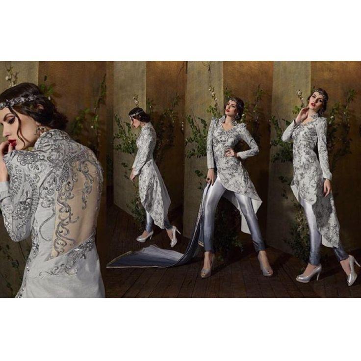 🔴PRODUCT :- Gaurav Gupta inspired collection gray tissue jacquard designer collection 🔴pcode : 1791 🔴PAYMENT - COD/Bank Transfer 🔴 For PRICE & BOOK YOUR ORDE Do WHATSAPP +91-99-09-09-1413 🔴 Free Home Delivery #mrandmrsbrand #traditional #indianwear #ethnic #stylisht #rampstyle #edd #ramjan #festival #designerfashion #luxury #fashionstylist #dubaishopping #ankellength #design #manishmalhotra #lamefashion #ramjaneid2016 #eid2016 #onlinedress #shoponline #pakistanidress