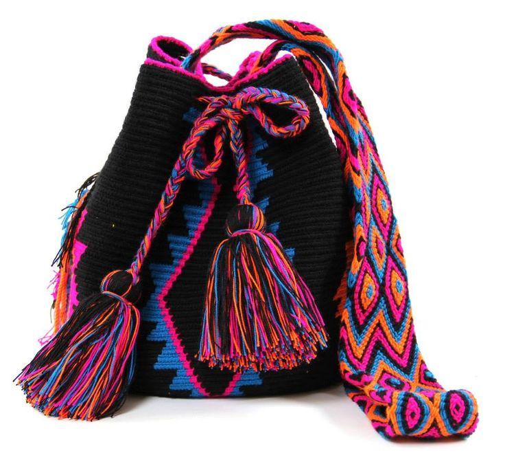 Tropical Fish - Mochila Bag