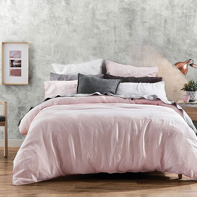 The 25 Best Blush Pink Comforter Ideas On Pinterest Pink Comforter Dusty Rose Comforter And