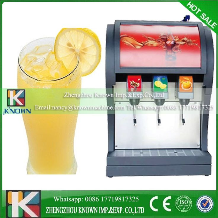 1904.00$  Watch now - http://ali9r8.worldwells.pw/go.php?t=32785630918 - Commerical soda fountain dispenser/soda filling machine with best service  1904.00$