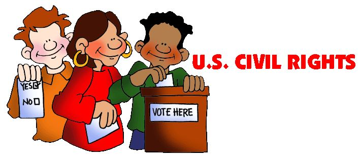 Civil Rights Movement - FREE American History Lesson Plans & Games for Kids