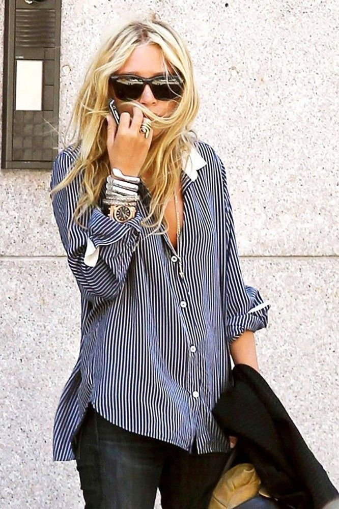 Mary-Kate+and+Ashley+Olsen+via+@WhoWhatWear