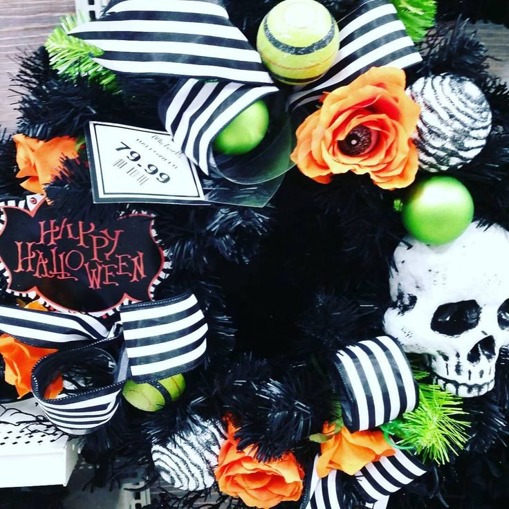 Outdoor Halloween Decorations Michaels: Excellent Halloween Wreaths Michaels Celebrate It