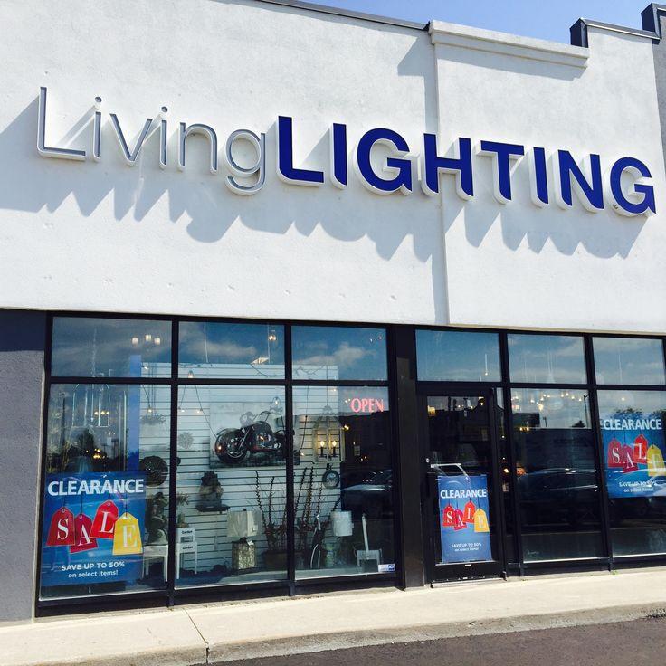 Living Lighting Oakville, ON in Oakville, ON