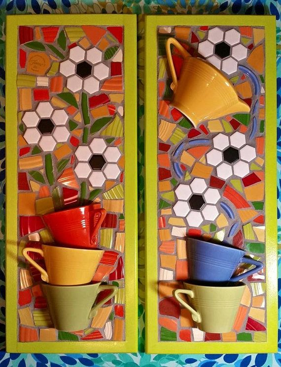 17 best images about mosaic teapots and teacups on for Mosaic pieces for crafts