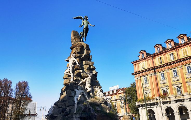 Torino Magica i 5 luoghi della magia nera nel 2020