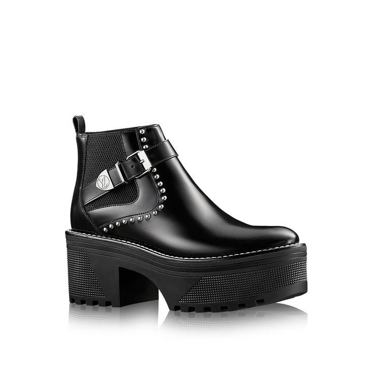 Femmes Louis L Chausson Chaussure De L'ours lVsCfR