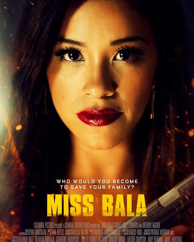 Sony Pictures Has Released The First Trailer Stills And Poster For Their Upcoming Gina Rodriguez Led Mis Free Movies Online Full Movies Online Free Full Movies
